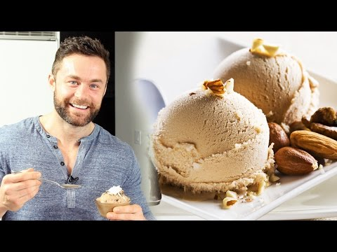 Healthy Vegan Ice Cream Recipe + Ashwagandha Benefits - Saturday Strategy