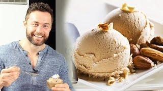 Healthy Vegan Ice Cream Recipe + Ashwagandha Benefits - Saturday Strategy