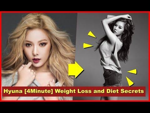 4minute HyunA's Korea Diet GRN Jellyppo Garcinia Diet Jelly - Seven flavors for 14 days