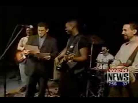 """Howard and the White Boys - Video Archives: """"The Last Time"""""""