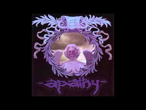 Apathy - Blood Reigns Over a Pathetic World (2006, Full Compilation)