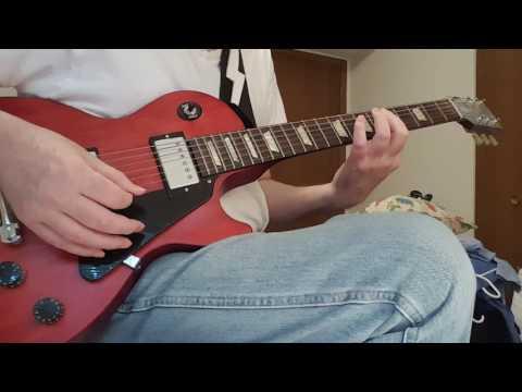 Ace Frehley-Street Fighting Man (rhythm)