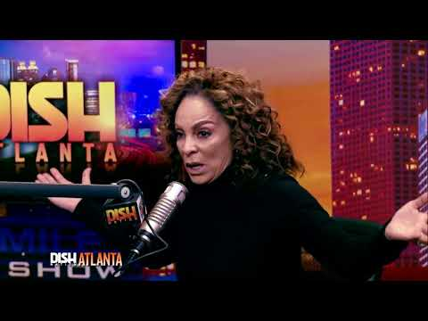 JASMINE GUY SPILLS ALL THE 'A DIFFERENT WORLD' TEA
