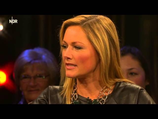 NDR Talkshow mit Schlagerstar Helene Fischer [NDR Talkshow, HD, Doku, 2014. deutsch]