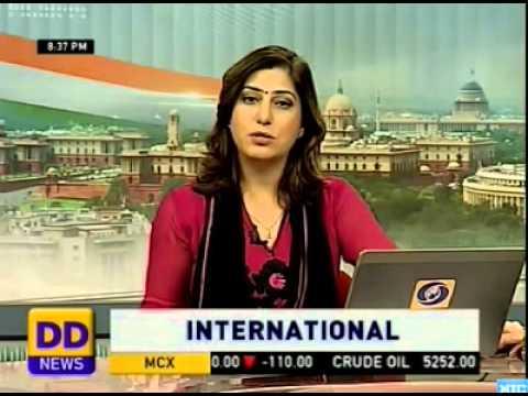 sakal bhatt dd news 82 - amritpal singh dd news - YouTube