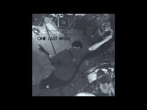 One Last Wish - 1986 (Dischord Records #118) (1999) (Full Album)