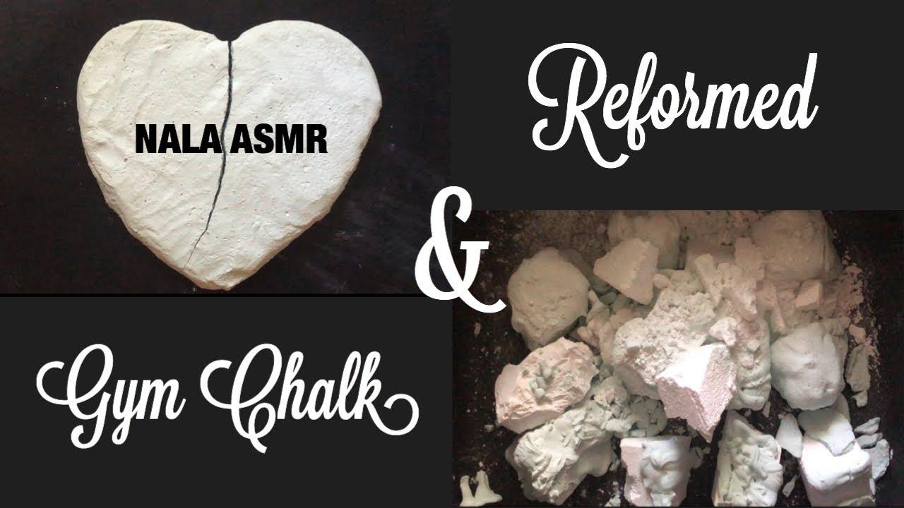 ASMR ~ Reformed GC & GC w/ Comt ~ Crumble