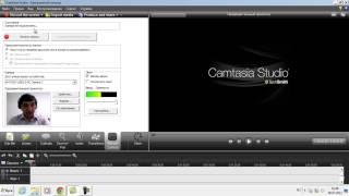 Как записать видео на камтазиа (видеоурок на хакасском языке)