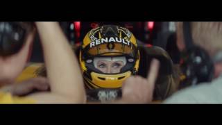 40 years of Renault Sport Formula One Team - Rosemary Smith