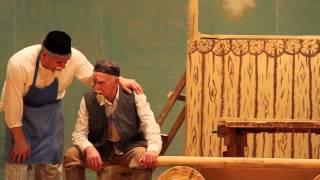 Спектакль (на татарском языке) HD