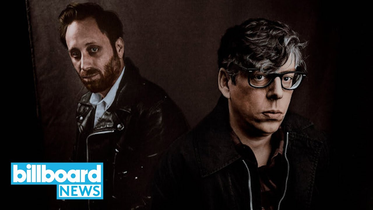 Black Keys Are Back With North American Tour | Billboard News
