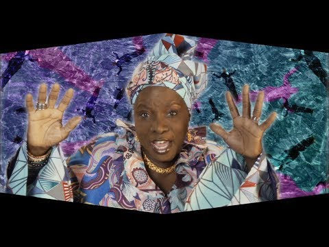 Angélique Kidjo - Once In A Lifetime