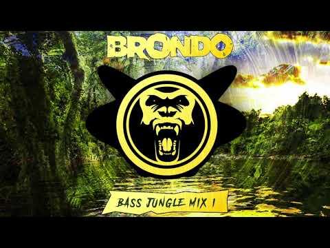 Brondo - Bass Jungle Mix 1