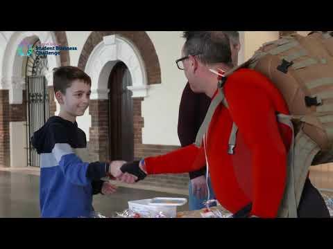 CISBC Guernsey Market Day 2020