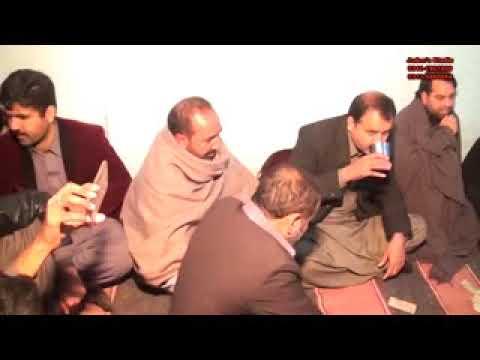 Ijaz Ali Haidri and Aizaz Ali Haidri Kot Najeebullah Qawali Program part 1
