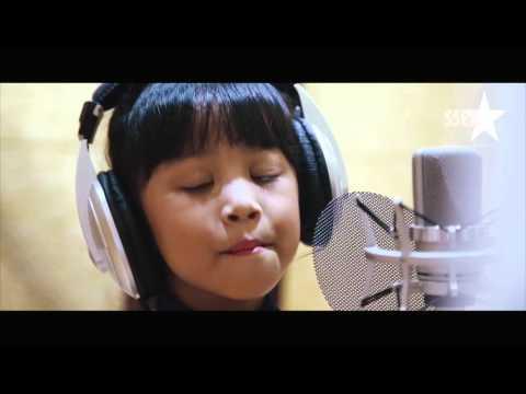 Felicia - Masa Kecilku (Elfa Singer's Cover)