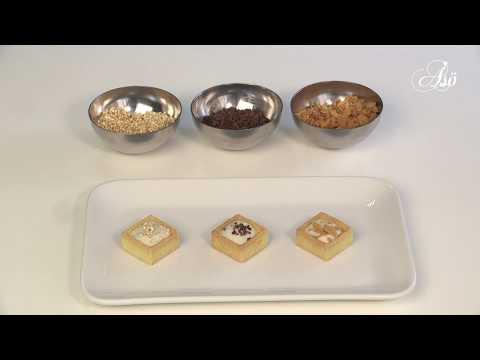 Vegansk vaniljkräm& vaniljsås med Instant Vegan Gel