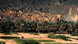 Beauty has an address ~ Oman 10 Mins