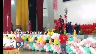 Download Lagu Dondang Dendang - Noraniza Idris _ by Nur Ardini ft. Teacher mp3