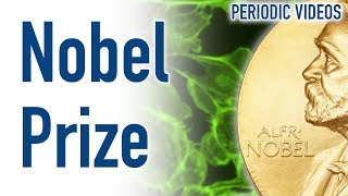 2014 Nobel Prize In Chemistry - Periodic Table Of Videos