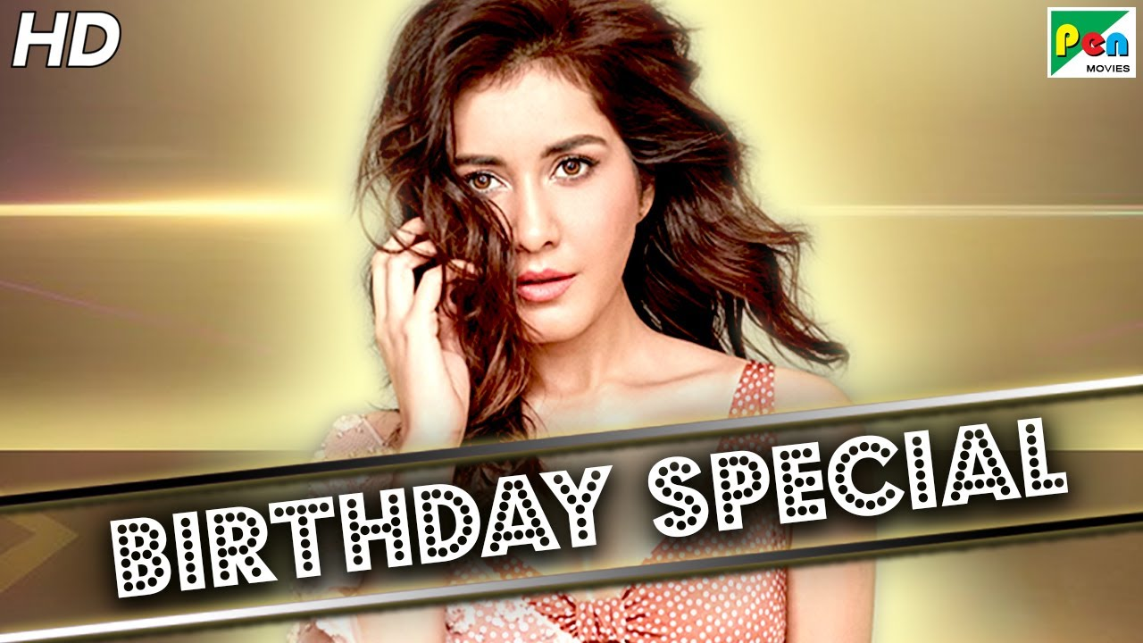 Download Rashi Khanna Birthday Special   Best Of Comedy - Romantic Scenes   Izzat ke Khatir, Tholi Prema