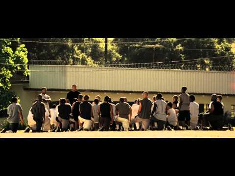Gridiron Gang is listed (or ranked) 9 on the list The Best High School Sports Movies
