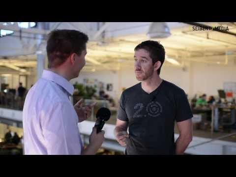 Atlassian Summit 2013: Interview With Scott Farquhar (Co-Founder & Co-CEO Of Atlassian)