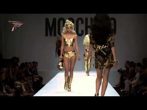 Designers MOSCHINO Milan Fashion Week Spring Summer 2015 93217 NMNB