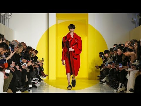Maison Margiela | Fall Winter 2018/2019 Full Fashion Show | Menswear