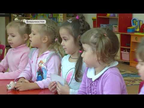 Крыша больше не течет: малыши возвращаются в детский сад