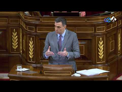 Sánchez defiende los cambios en la Estrategia de Vacunación