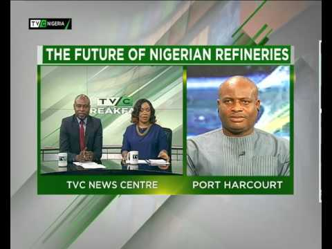 The Future of Nigerian Refineries