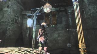 Rise of the Tomb Raider #24: no końcówkowe nudzenie