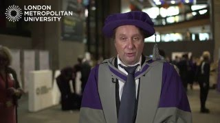 Professor Mark Rümmeli - Doctor of Letters, honorary graduate