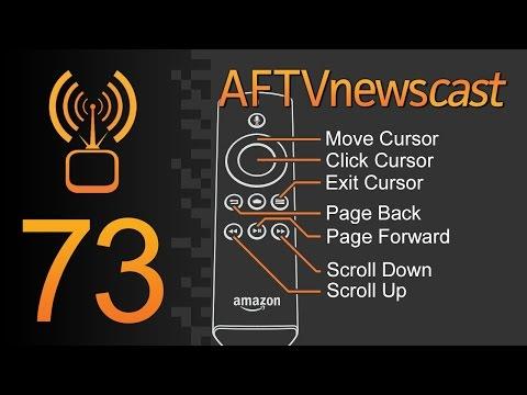 Fire TV Web Browser & YouTube TV - AFTVnewscast 73