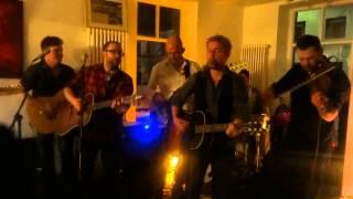 """Kitchen Jam 3.0 ft. Johannes Oerding & Gregor Myle """"Wo wir sind ist oben"""""""