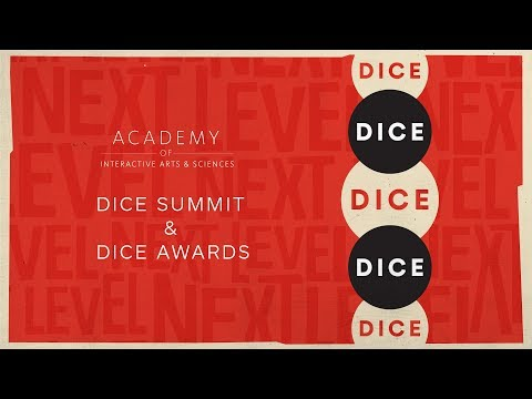 DICE Awards & Summit 2020 - IGN Live