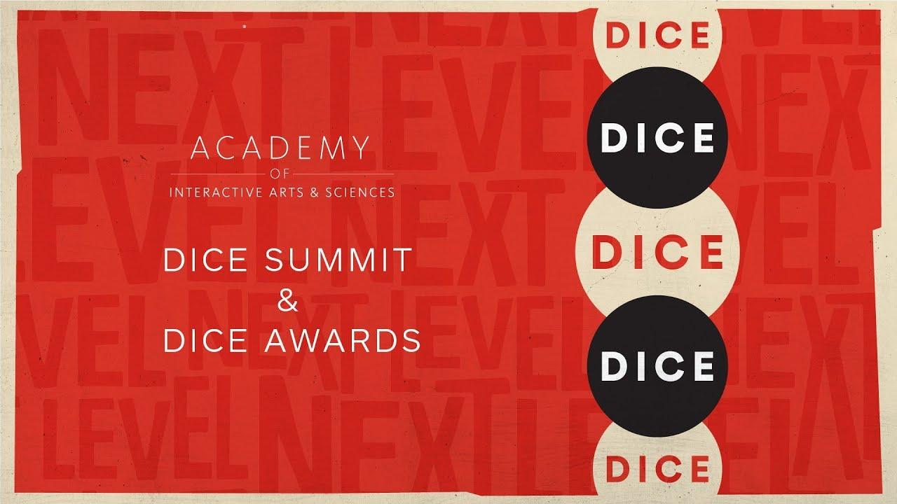 DICE Awards & Summit 2020 - IGN Live + vídeo