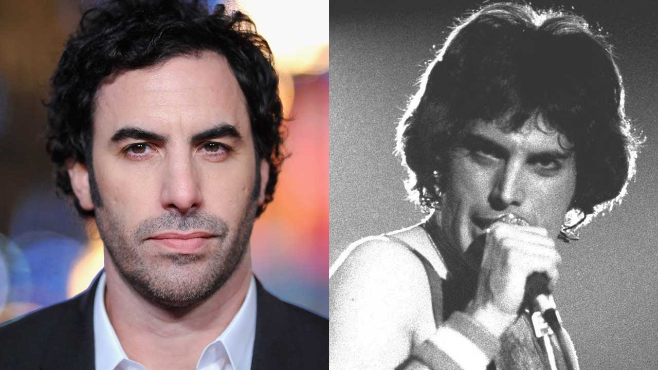 Counterpoint To Baron Cohen Bogus New >> Borat Star Quits Baron Cohen Freddie Mercury Film South