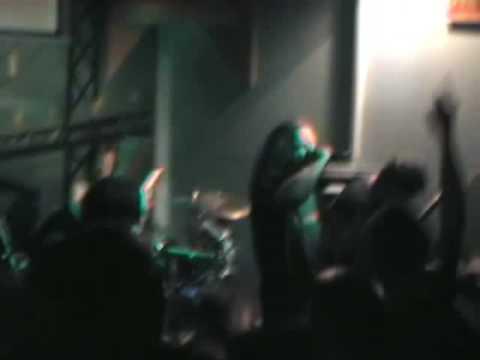 HRUSKA FEST 1 - GOD DEFAMER - Heavenly Hell