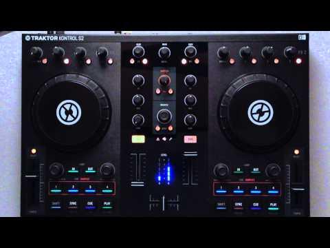Symonithy - Deep House Mix // Traktor Kontrol S2