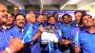Subra: 65% Indians now support MIC