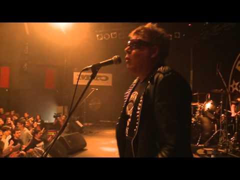 RAMONES BRATISLAVA /SK/ - LIVE