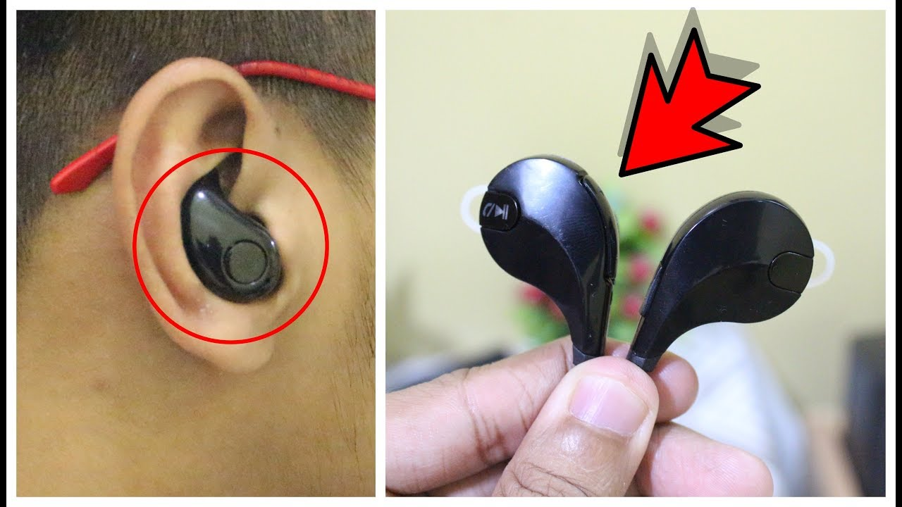 Best Wireless Earphones Under Rs 500 With Mic Best Budget Tech Youtube