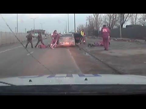Во Фролово в результате перестрелки убит один человек, трое ранены