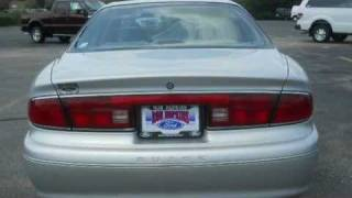 Pre-Owned 2000 BUICK CENTURY Carpentersville IL