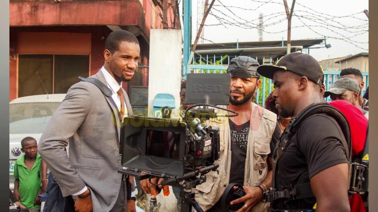 Download STAR ACTOR, RAMSEY NOUAH, MAKES DIRECTORIAL DEBUT WITH ''LIVING IN BONDAGE BREAKING FREE''