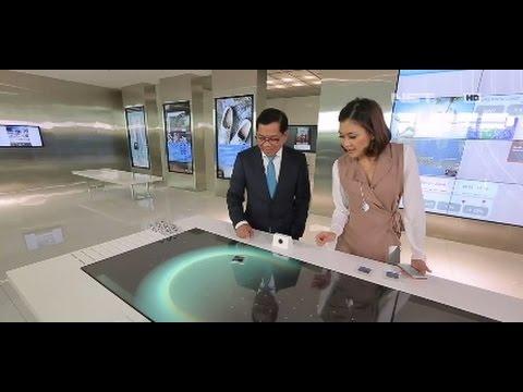 Satu Indonesia Bersama Dirut. BRI Asmawi Syam