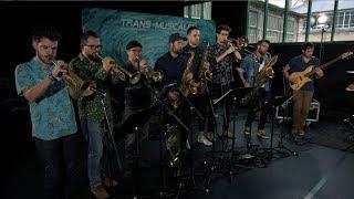 Nâtah Big Band - Savana (Live on KEXP)