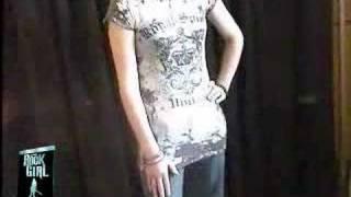 WRIF Rock Girl 2008 - Jacqueline